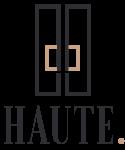 HAUTE CRE logo